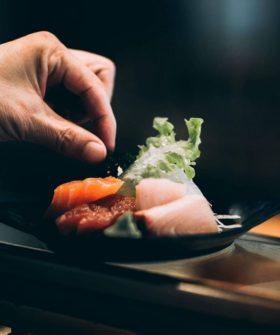 6 Fakten über Sushi, die Sie bestimmt noch nicht wussten
